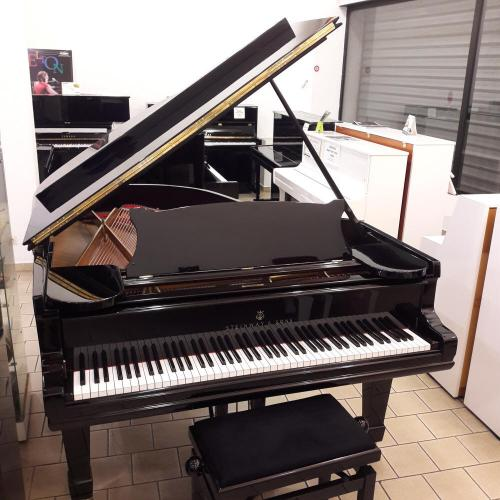 steinway a france pianos. Black Bedroom Furniture Sets. Home Design Ideas
