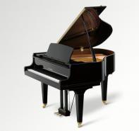 Piano à queue KAWAI GL10 Noir brillant