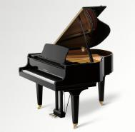 Piano à queue KAWAI GL20 Noir brillant