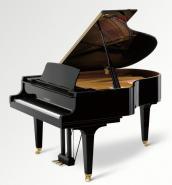 Piano à queue KAWAI GL50 Noir brillant