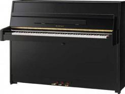 Piano droit KAWAI K15 Noir