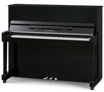Piano droit KAWAI ND21  Noir