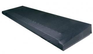 Housse anti-poussière pour piano numérique portable 88 touches