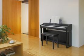 Piano KAWAI CN-27