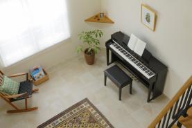 Piano KAWAI CN-37