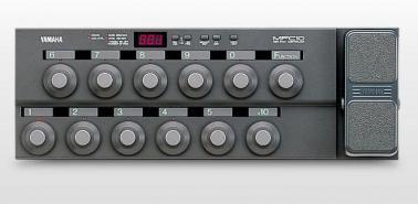 Pédalier MIDI MFC-10 YAMAHA