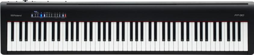 EXCLUSIVITE WEB - ROLAND FP-30
