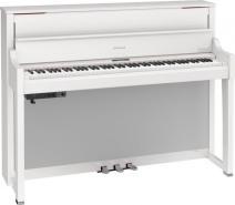 Piano numérique ROLAND LX-17-PW Blanc brillant