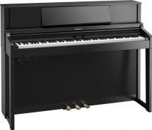 Piano numérique ROLAND LX-7 Noir mat ou noyer Foncé
