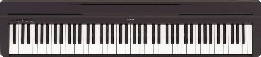 Piano portable YAMAHA P45