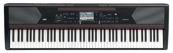 KORG HAVIAN 30, piano arrageur