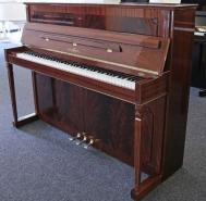 Piano droit d'occasion SCHIMMEL 112 Empire