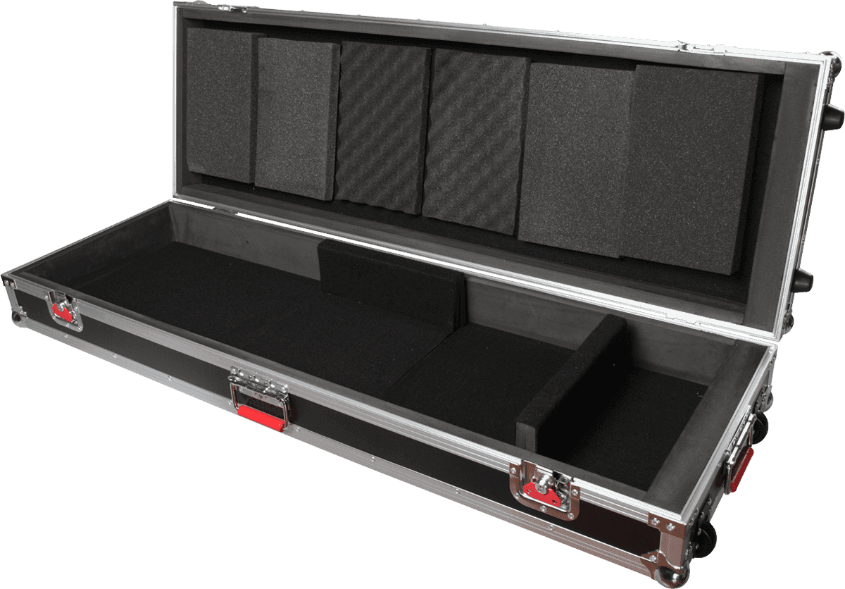 Flight case Pro bois /Alu GATOR-G-TOUR-88V2