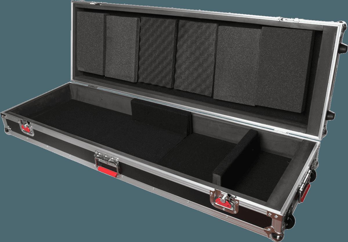 Flight case Pro bois /Alu GATOR-G-TOUR-88V2