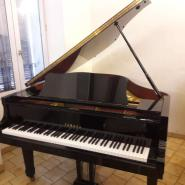 Piano quart queue d'occasion YAMAHA C1