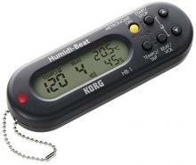 Métronome avec détecteur d'humidité KORG HB-1BK