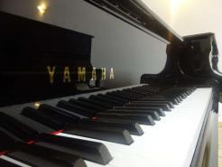 Piano à queue d'occasion YAMAHA C3