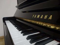 Piano droit d'occasion YAMAHA U1