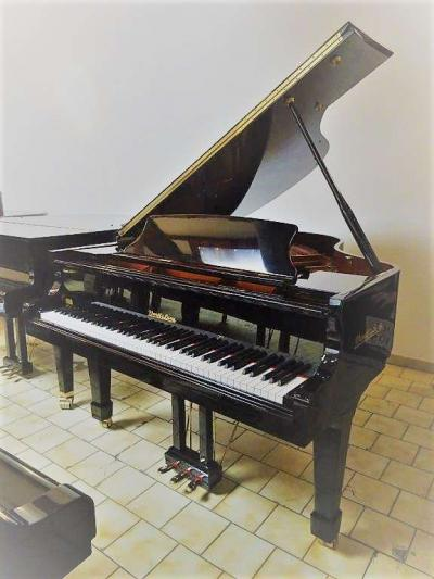 Piano 1/4 queue WENDL & LUNG 175