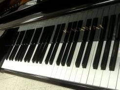 Piano à queue KAWAI KG-3C