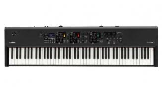 EXCLUSIVITE WEB - YAMAHA CP88