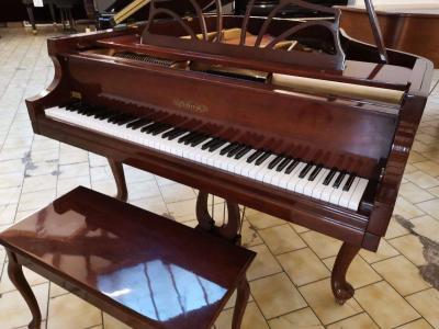 Piano quart queue d'occasion CHICKERING