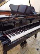 Piano à queue d'occasion YAMAHA C5