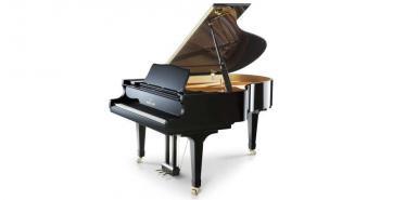 Piano à queue SHIGERU KAWAI SK3 noir brillant