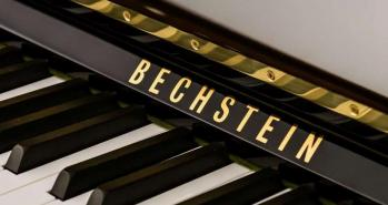 Pianos à queue BECHSTEIN