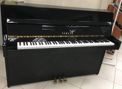 Piano droit YAMAHA C109
