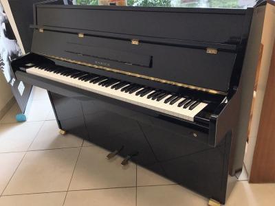 Piano d'étude SAMICK