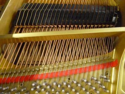 Piano quart queue d'occasion YAMAHA C2