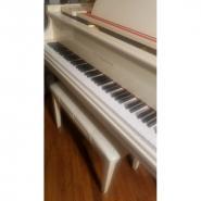 PIANO 1/4 QUEUE BALDWIN IVOIRE