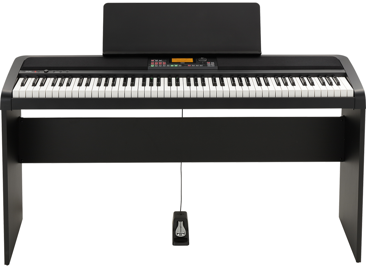 Piano arrangeur KORG XE20