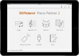 APPLICATIONS ROLAND