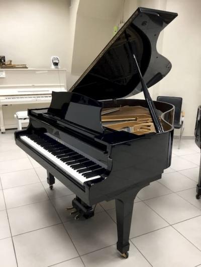 Piano à queue KAWAI KG-2