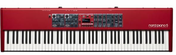 Nord Piano5 88