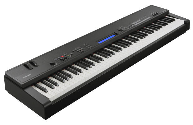 Cp40 yamaha cp 40 stage piano num rique portable de scene for Piano electrique