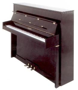 Piano droit PLEYEL Esprit