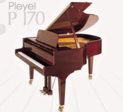 les pianos pleyel la marque france pianos. Black Bedroom Furniture Sets. Home Design Ideas
