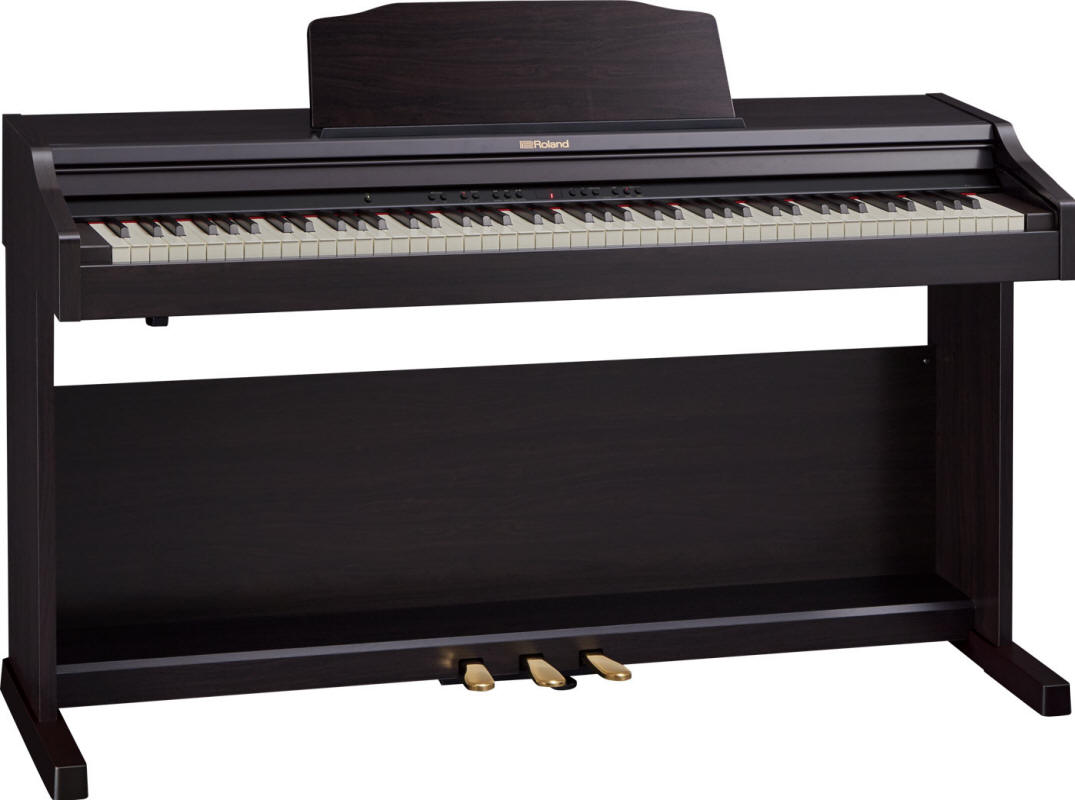 ROLAND RP501R CR ROSEWOOD