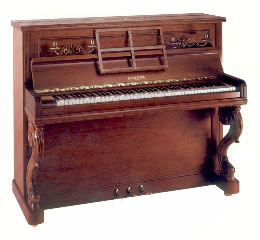 Piano OLEYEL Romantica