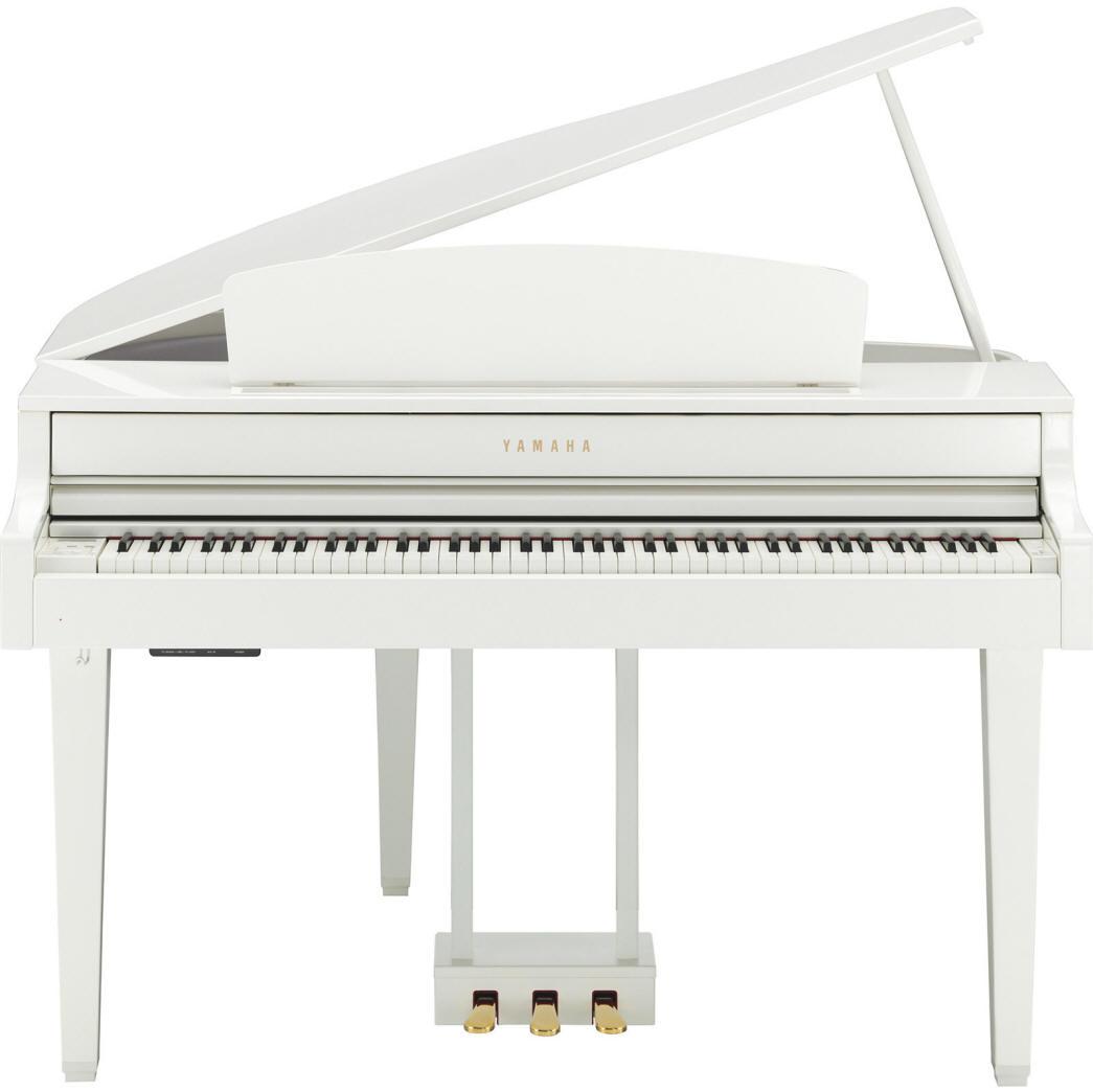 clp565gp piano quart queue yamaha clp565gp chez france. Black Bedroom Furniture Sets. Home Design Ideas