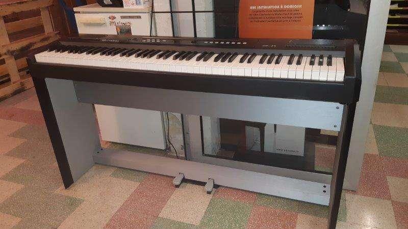 Piano numérique d'étude THOMANN DP25 - FRANCE PIANOS