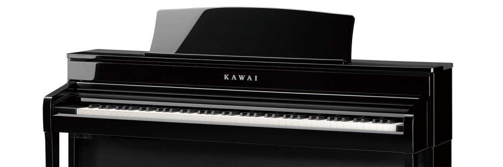 KAWAI CA79 NOIR BRILLANT
