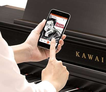 Bluetooth KAWAI