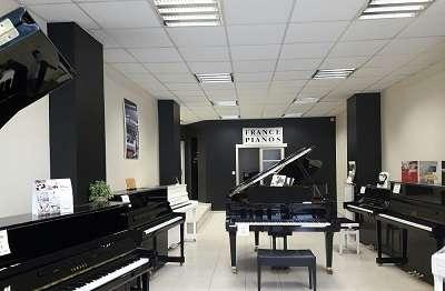 FRANCE PIANOS à TOULON