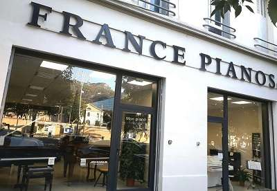 FRANCE PIANOS TOULON