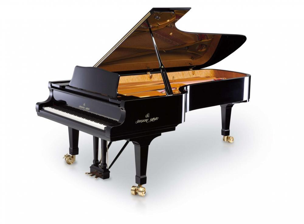 Piano de concert SHIGERU KAWAI SK-EX