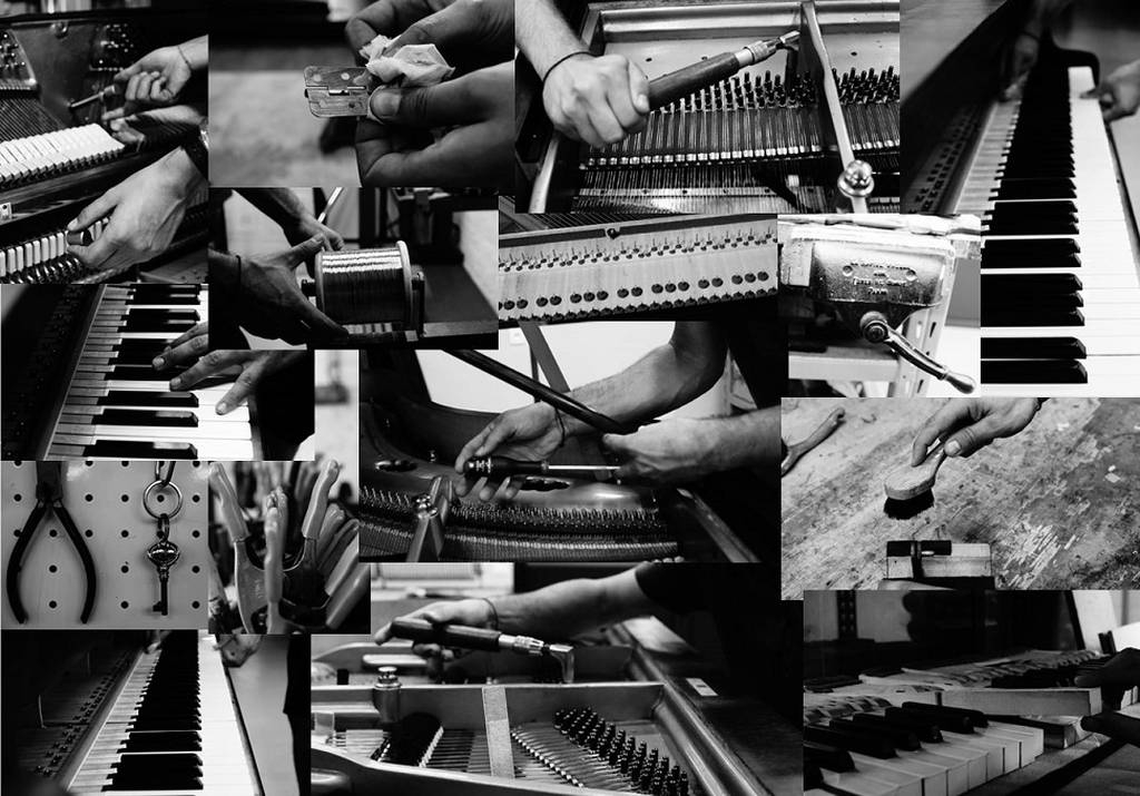ATELIER FRANCE PIANOS